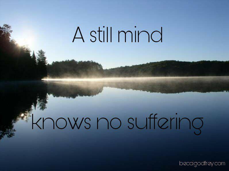 Still mind