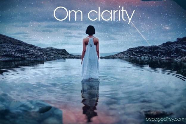 Om Clarity
