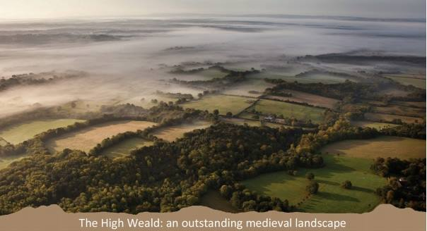 High Weald image